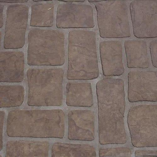 Closeup (cobblestone)