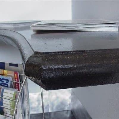 Countertop Closeup
