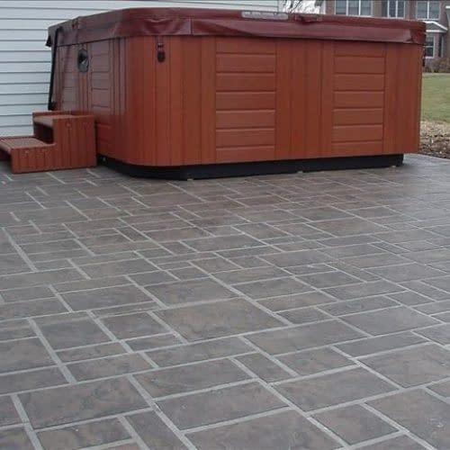 MVS patio