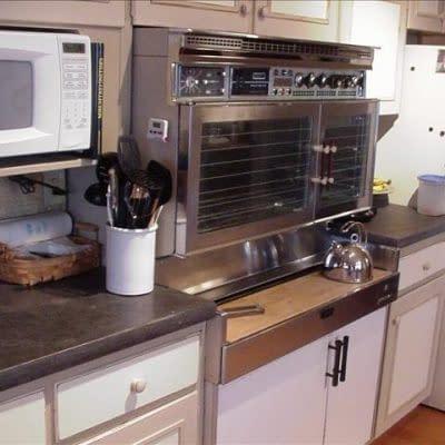 S Kitchen101
